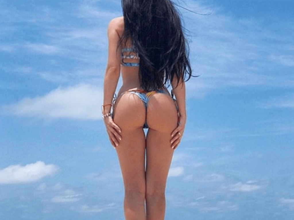 jo garcia sexy pictures